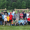 Group shot of Junior and Senior BB Gun and Pellet kids.  Next time you see one of these rising stars, give them a smile!  They are the future of this organization!  Photo taken Spring Nationals, 2010.  Photo by Allissa Weber.